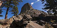Devils Tower #1