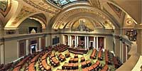 MN Capitol - House Gallery