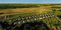 Prairies Edge Casino Resort RV Park