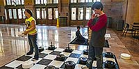 Union Depot Giant Games