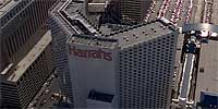 Harrah's on the Las Vegas Strip