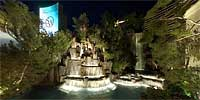 Fountain at the Wynn Las Vegas Resort and Country Club