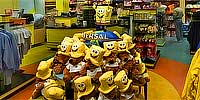 The Mall at the Nick Hotel