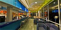 The Nick At Night area of the Mall at the Nick Hotel
