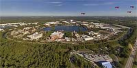 Disney World Epcot Center