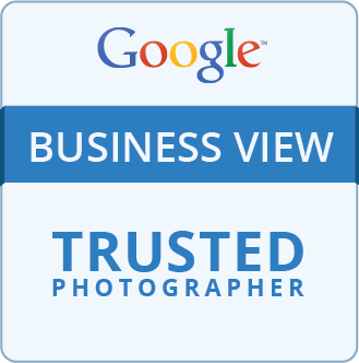 Google Trusted Photographer Logo