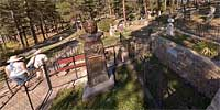 Deadwood-03 Mount Moriah Cemetery